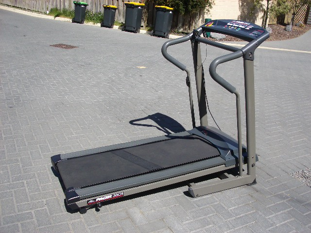 York t treadmill